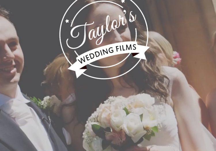 Taylors Wedding Videography – Bristol Website