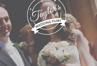 Taylors Wedding Videography – Bristol Website