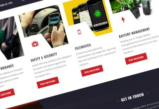 Vehicle Solutions Group – Keynsham Website